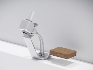 Dueacca Kit 04 Indoor single lever sink tap 4120048101
