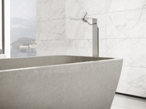 Dueacca Kit 06 Indoor freestanding hot tub tap 4120068101