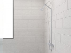 Dueacca Kit 08 Indoor shower system 4110088101