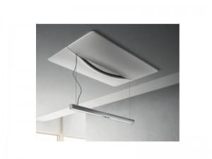 Elica Empty Sky ceiling kitchen hood