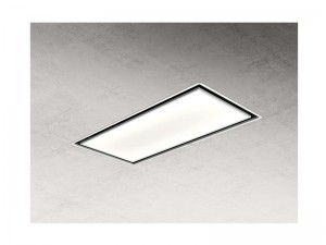 Elica Skydome ceiling kitchen hood