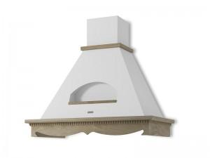 Faber Agorà wall kitchen hood 321.0589.57