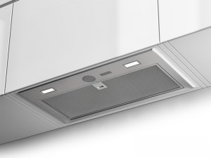 Faber Inka Smart HCS built in kitchen hood