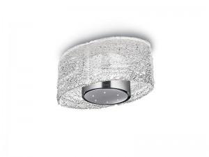 Faber Nest Plus island kitchen hood 345.0492.592