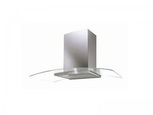 Faber Ray wall kitchen hood
