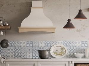 Faber West wall kitchen hood 321.0579.839