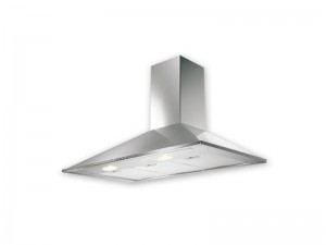 Faber Synthesis wall kitchen hood