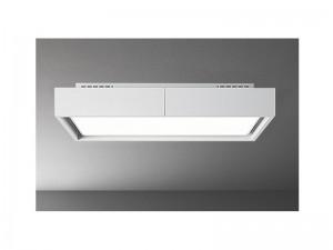 Falmec Circle.Tech ceiling kitchen hood VEGA