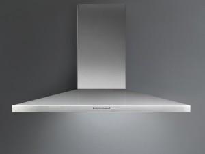 Falmec Design wall kitchen hood MIZAR