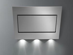 Falmec Design wall kitchen hood QUASAR TOP