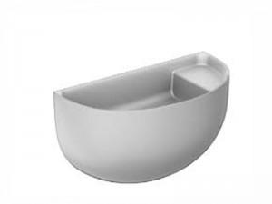 Falper Bowllino wall sink WL1
