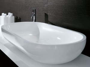 Falper D4M countertop sink D4M