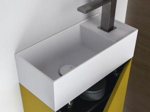 Falper D5K wall sink D5K