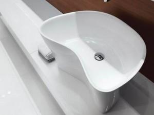 Falper Level 45 countertop sink WA1