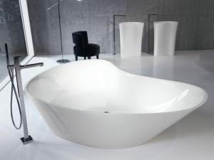 Falper Level 45 freestanding hot tub WA5