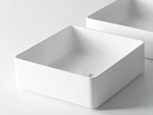 Falper Matt 37 countertop sink WM3