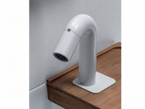 Falper wood shelf sink WL7