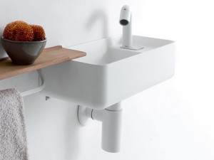 Falper Mini Bauletto wall sink WL3