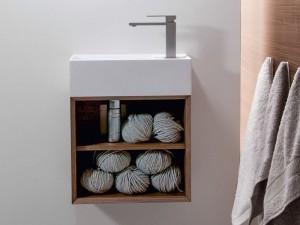 Falper D5K wall sink unit