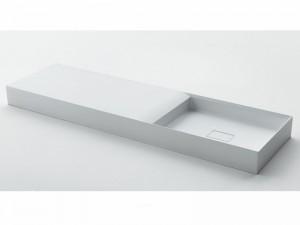 Falper Pure countertop or wall sink