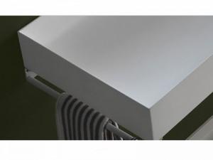 Falper Quattro.Zero towel holder for wall sink