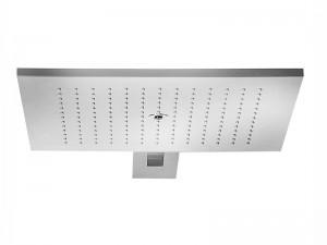 Fantini Acquadolce wall multifunction shower head L011B