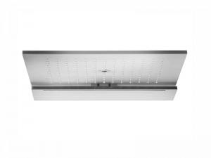 Fantini Acquadolce wall multifunction shower head L031B