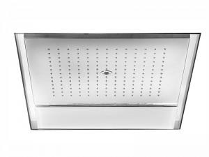 Fantini Acquadolce Dream.1 ceiling multifunction shower head L041B
