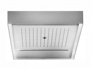 Fantini Acquadolce Dream.2 ceiling multifunction shower head L052