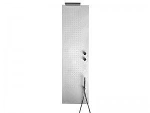 Fantini Acquapura wall multifunctional shower system 650102