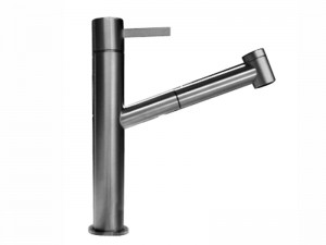 Fantini AF/21 single lever kitchen tap A754F