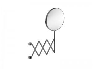 Fantini Fontane Bianche mirror for ceiling sink tap P404C