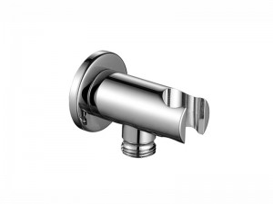 Fantini Programma Docce water outlet with shower support 9323