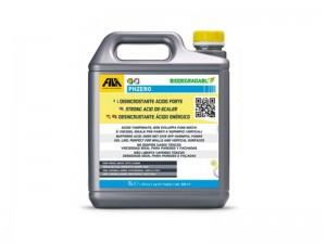Fila PHZERO 5L strong acid descaler PHZERO-5L