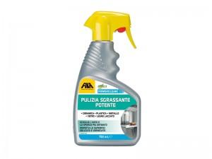 Fila Powerclean anti-limescale spray cleaner POWERCLEAN