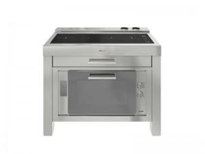 Foster induction kitchen 7165000
