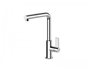 Foster Omega Plus single lever kitchen tap