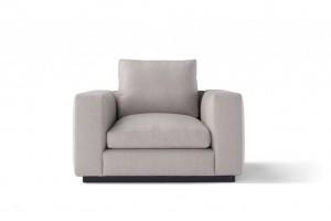 Amura Fripp fabric armchair FRIPP010