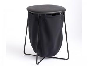 Geelli Viood laundry stool SG-VC9-N06