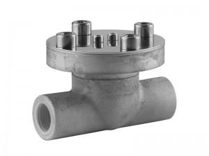 Gessi sink tap built in 20699.031