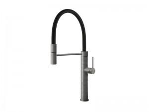 Gessi 316 Meccanica kitchen tap 60012