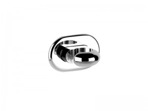 Gessi Goccia support for hand shower 33757