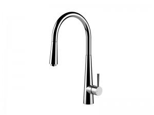 Gessi Just Color kitchen tap 20587