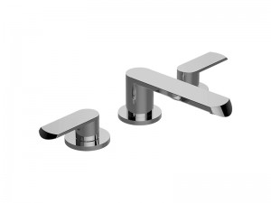 Graff Phase 3 holes sink tap E6610LM45B