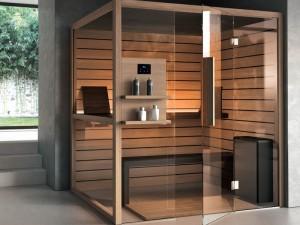 Hafro Kalika finnish sauna SKA10064-1D006