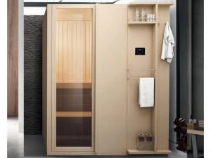 Hafro Talia wall sauna STA10026-1S002
