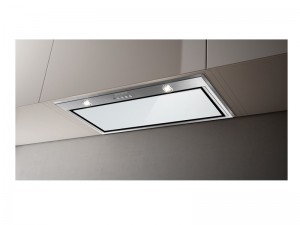 Faber Inca Lux Glass built in kitchen hood