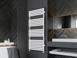 Irsap Ellipsis-B bathroom heater 84x40cm ELS040B01IR01NNN