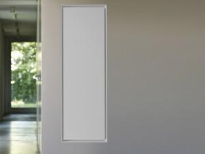 Irsap Face Zero-Air heater FCVE050BXXIRANI