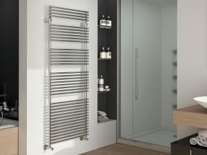 Irsap Flauto bathroom heater 176,2x60,6cm FTG060B50IR01NNN